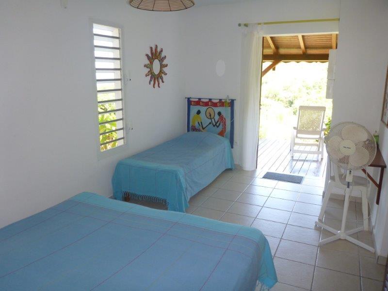 Bleu Horizon Appartement Deshaies Guadeloupe